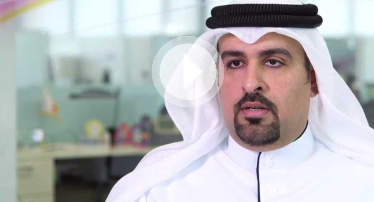 Ahmed Al Jowder