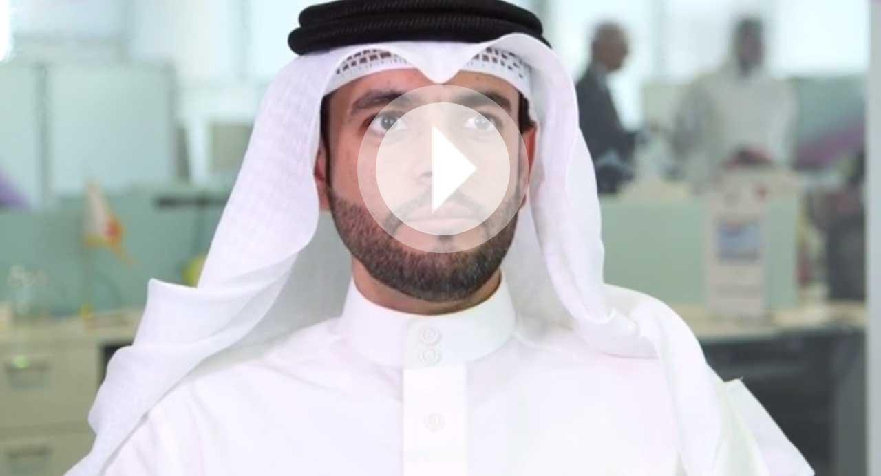 Mahmood Abdulrahman
