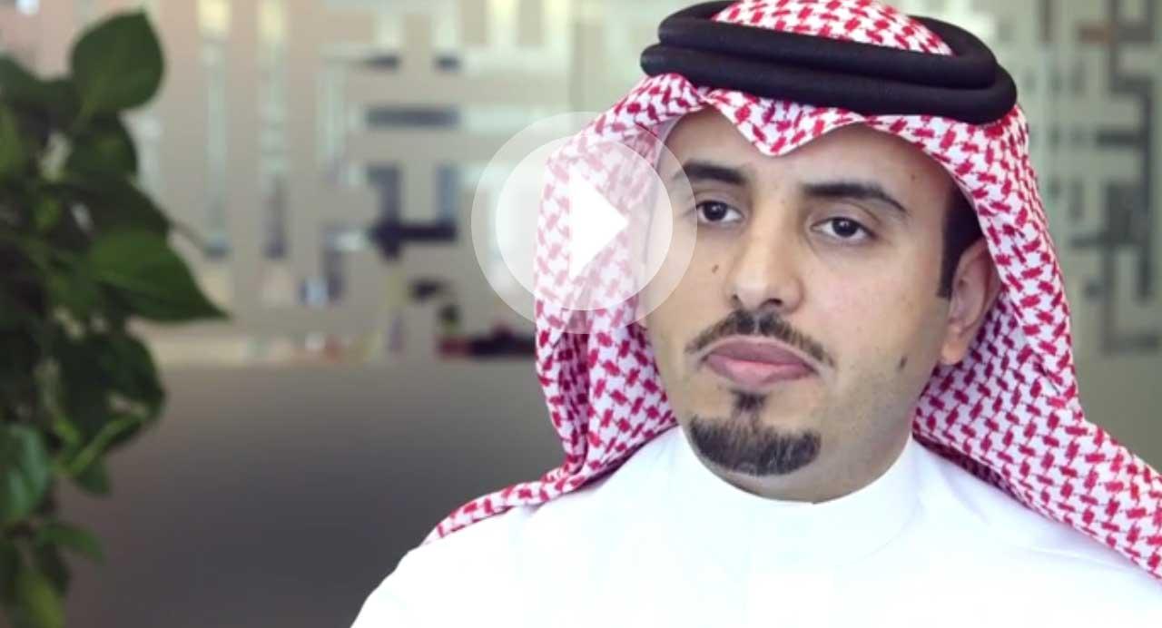 Mohamed Al Khushail