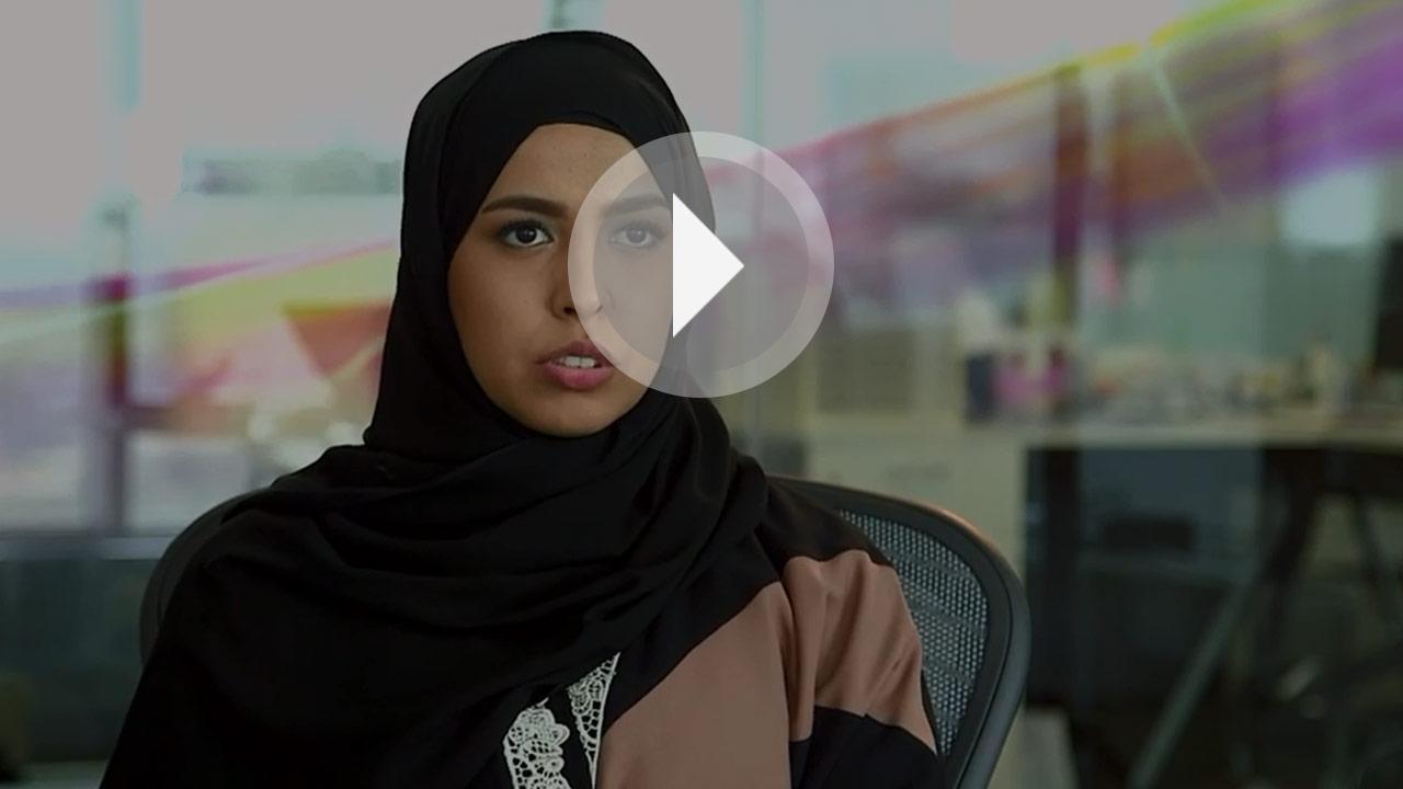 Esra Al Shammari