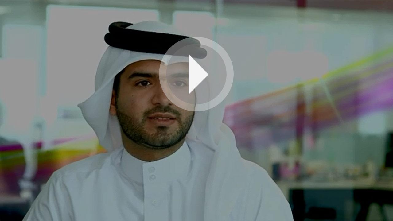 Mohamed Al Balooshi