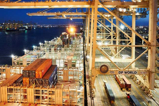 Careers what makes dp world a great place to work find out here gumiabroncs Choice Image